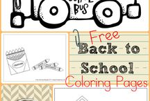 Free activities for kids / by Rachel Falgout