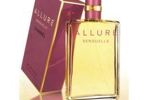 allure sensuelle parfum