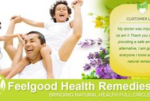 Natural Healing / Holistic and Alternative Medicine