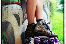 Roller skate CZ