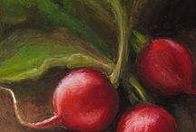 40 paintings for beginner.