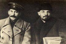 History / Russian revolution