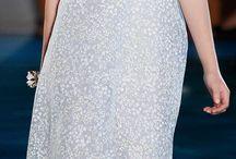 unique dresses....