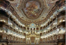 Opera Throughout  The World