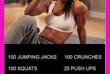Edzés, diéták