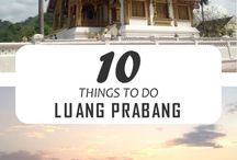 I ♥ Laos Travel