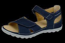 Cipő minták