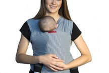 GoFuture Sling Carrier / This comfy sling is designed by the German maternity wear company Gofuture with Love, and is a 100% controlled EU production. All of the slings are made free of pollutants & complies with all EU standards, it will fit any body type and will envelop you and your baby gently and safely. Your baby will love the feeling of being held so warmly and snuggly. This sling is suitable for newborns up to the age of 1.5 years or newborns and toddlers up to 26lbs.
