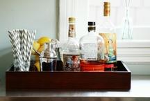 Basement Bar / by Erin Macdonald