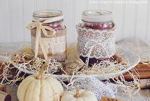 Gift ideas  / by Aimee Messman
