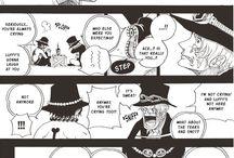 Ace und Sabo