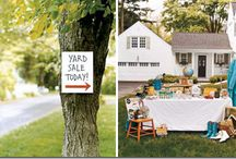 Yard Sale / by Kim Dugan