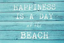 Beach Quotes / by Kristen Proctor