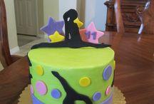 Kayla Birthday Cake Ideas