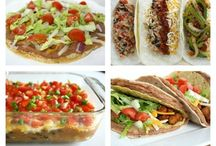 vegetarian dishes