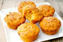 Muffins zoet & hartig