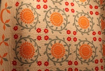 Antique/Vintage Quilts / by Quiltmaker