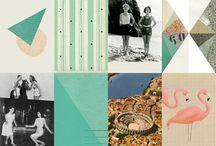 Inspiração de design / design