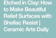 Clay process