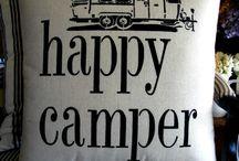 Camper Redo / by Hannah Schooner