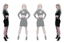 Britney <3 / by Minor Sanchez