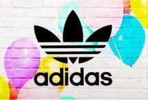 adidas logos