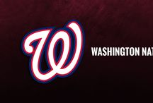Washington Nationals / Shop our selection of Washington Nationals merchandise and collectibles. Includes t-shirts, posters, glassware, & home decor.