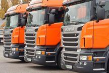 Задачи информационных систем для автотранспортных предприятий