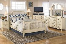 country yatak odasi