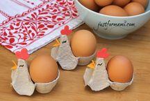 Party ¤ huevos