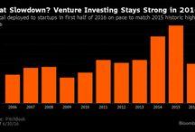 venture capital, angels