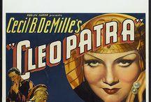 Cinema-Cleopatra 1934