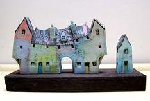 potty houses