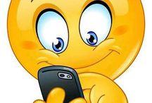 Телефоны, любимое дело