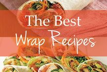 The Best Lunch Recipes / Lunch can get so boring. I've added some of my favorite lunch recipes now it's your turn to add yours. NOTE: Spammers will be deleted as will inappropriate Pins. Comment on my latest Pin if you'd like to be added to this board