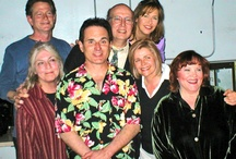 Gary Schwartz & friends / People I've known and worked with over the years.