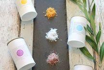 Salz - das Gold der Küche