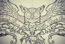 model tatuaj