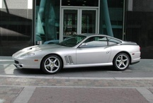 Ferrari / The best of Maranello