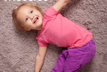 Helpful Sensory Information and Hints