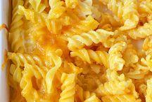 pasta / by Charity Preda