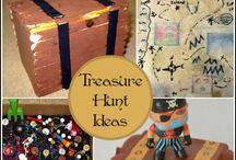treasure crafts