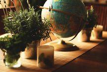 maps&globes