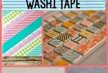 maskin tape