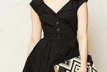 Occasion lady / Vêtement plus propres pour occasions spéciales