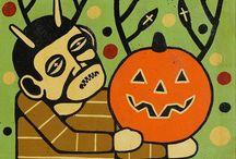Halloween / Halloween at www.yarddog.com