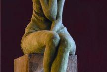 sculptures originales