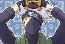 Men of Naruto
