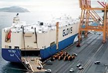 Shipping Agency Services Dubai / Greenport Shipping Agency LLC are trusted Shipping Agents in Dubai, UAE offers comprehensive Shipping Agency Services Container vessels to Tankers, Car Carriers, Bulk cargo to Cruise vessels.
