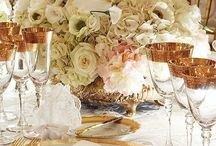 Gold and silver weddings
